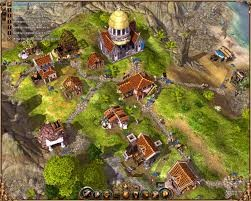Settlers 2 pc game as a board game?